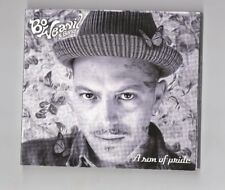 Bo Weavil and Band A Son of Pride Digipak CD Album French Import