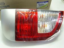 SSANGYONG KYRON 07 GENUINE REAR COMBINATION LAMP LEFT SIDE 8360109002