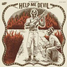 Help Me Devil - Lokanta Hell [New CD]