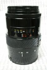 Minolta AF 28-85mm F3.5-4.5 D Zoom lens - Sony A mount Fits Sony A77 Etc
