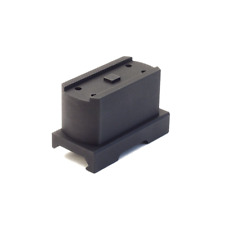 LaRue Tactical LT660 Legacy QD Red Dot Sight Mount for Aimpoint T-1/T-2, H-1/H-2