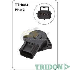 TRIDON TPS SENSORS FOR Ford Mondeo HC-HE 12/00-2.0L (SD, ZH20) DOHC 16V Petrol