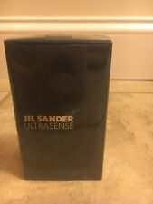Jil Sander Ultrasense Edt Eau De Toilette Spray 60ml/2oz Mens Cologne-Nib Sealed