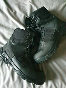 NEW 5.11 XPRT Tactical SF Issue Sympatex Waterproof Combat Boots Size 10R UK