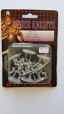 RAL PARTHA SPACE KNIGHTS NECROVORE DARK KNIGHTS #93-451 FACTORY MASTER SEALED