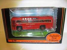 EFE - AEC RF Bus Route 206 - London Transport - 23309.