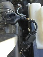 FORD RANGER PJ PK 2006-2011 Egr Blanking Module -2.5 and 3.0 engines only