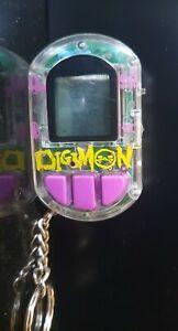 Bandai Digimon Pendulum 2003 Rare Digital Pet