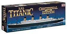 Minicraft 1/350 RMS Titanic Centennial Edition Mmi11318