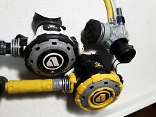 New listing Apex MTX-R extreme cold water scuba dive regulator setand cold water octopus
