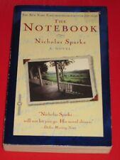 msm NICHOLAS SPARKS ~ THE NOTEBOOK
