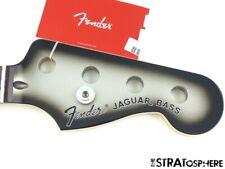 Fender Troy Sanders Jaguar BASS NECK, Rosewood Pearl Blocks Silverburst