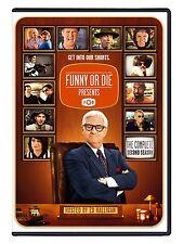 NEW - Funny or Die Presents: Season 2
