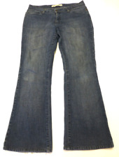 Pepe Jeans Womens Size 32X29 Original F33 Blue Jeans Great Condition