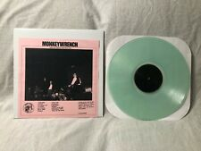 Monkeywrench ...One Really Nervous Guy LP Trade Mark Of Quality Records TMQ 5400