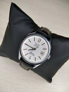 POLJOT De Luxe Automatic Wrist Watch 29 Jewels Calendar Watch USSR