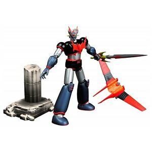 Model Robot Mazinga Z Metaltech 06 Blue Edition Mazinger Highdream Hl Pro