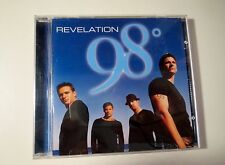 REVELATION 98 CD 'FIRST CD' 13 SONGS RELEASED IN 2000
