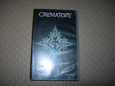 "VHS Crematory ""Remind"" (1992)"