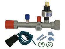 Ford-Lincoln(1970-76)Mercury(1972-76)GM(1966-76)A/C POA Update 134A Kit-NEW- D91