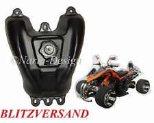 Jinling JLA-21B Race Quad 250cc Benzintank Fuel Tank Brandstoftank Benzinetank