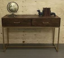 "Designer ""PEPPER"" Console / Buffet Table."