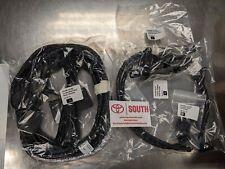 Toyota Genuine OEM 2019-20 Tundra Power Tailgate Lock Kit Short Bed PK3B6-34JS0