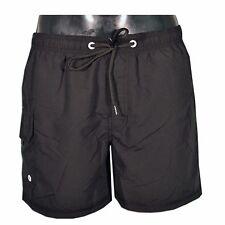 SCORPION BAY - Boxer/Costume Mare MVO3300 - 8366 - Colore Black - Taglia 3XL
