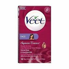 Veet Waxing Supplies