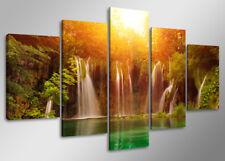 Bilder auf Leinwand Lime grün 80cm XXL 4131 neu Alle Wandbilder fertig gerahmt