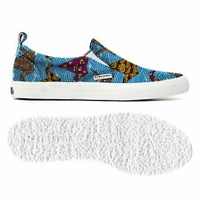 Superga Shoes Moccasin 2311-FANCOTU CHULAAP Man Woman LAA Slip On