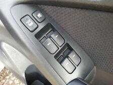 WINDOW SWITCH RH FRONT MASTER SUITS KIA CERATO 2009-2013 5 HATCH AUTO 2.0L CH
