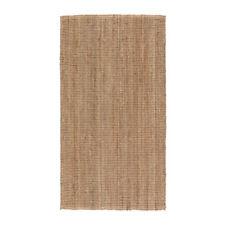 Rug, flatwoven LOHALS Natural 80x150 cm