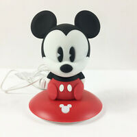 Phillips Disney Soft Pals Mickey Mouse Rechargeable Night Light Charger