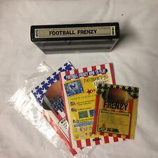 Football Frenzy neo geo mvs Arcade Pcb Flipper Jukebox Biliardino