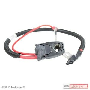 Battery Cable Positive  Motorcraft  WC95844