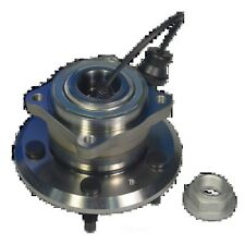 Axle Bearing and Hub Assembly Rear GSP 103358