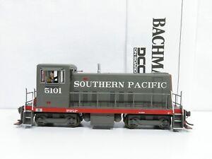 Bachmann H0 Diesellok Southern Pacific #5101 DCC Digital