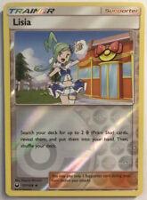 Pokemon - Lisia - 137/168 SM: Celestial Storm - Uncommon - REVERSE HOLO