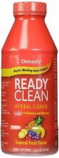 READY Clean Tropical Fruit 16oz...........FREE Expedite Shipping
