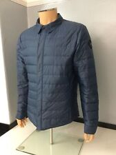 canada goose Branta Blue Jacket Coat Size Large L Men's immaculate Condition