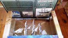 Modell Segelschiff Cutty Sark  mit Funkfernsteuerung Neu OVP