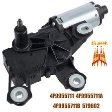 MOTOR LIMPIA TRASERO  PARA AUDI A4 OEM 4F9955711 4F9955711A 4F9955711B 579602