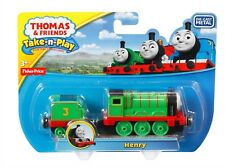 Thomas & Friends Take-n-Play Henry ~ nuevo ~