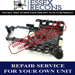 A0002702600, A0034460310, A0335456632, 722.9 7G-Tronic TCU/ECU- REPAIR SERVICE