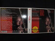 2 CD B.B KING / BEST / 24 BIT / POLYDOR /