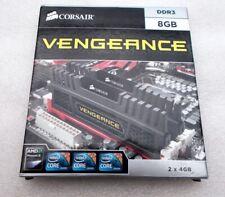 RAM DDR3 CORSAIR VENGEANCE 8GB (2 x4GB) 1600 MHz CL 9