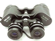 Vintage ZENITH Super Zenith 7X-12X 40  Binoculars Made in Japan