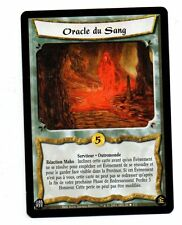 Legend of The Five Rings n° 16/157 - Oracle du sang (A1756)