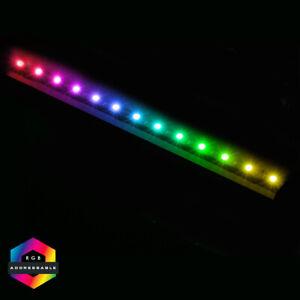 CIT ARGB Magnetic 13 x LED, 3 Pin, 30cm Strip Light for CIT Raider Cases